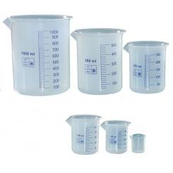 Medidores de líquidos