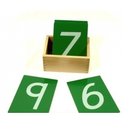 Números de lija
