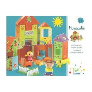 Casa Cubo - Homecube