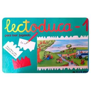Lectoduca-1 Para leer jugando