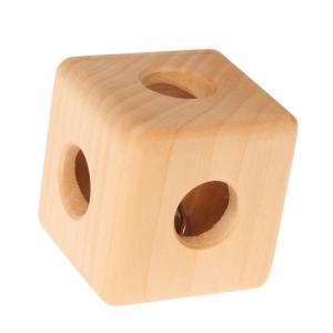 Cubo sonajero