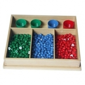 Clavijas para la tabla raiz cuadrada
