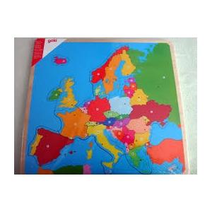 Puzle de Europa