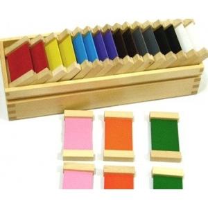 Caja de color nº 2