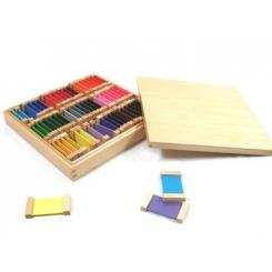 Caja de color 3