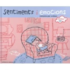 Sentiments i emocions cançons per créixer