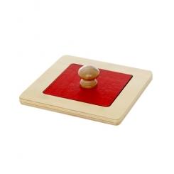 Puzzle cuadrado (individual)