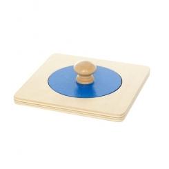 Puzzle círculo (individual)