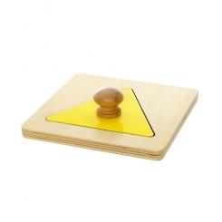 Puzzle triángulo (individual)