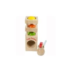 Torre de Huevos