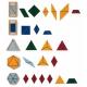 Triángulos constructivos