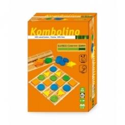 "Bambú ""Kombolino"""