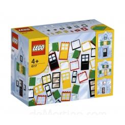 Puertas y Ventanas LEGO