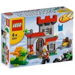 Set De Construcción Castillos