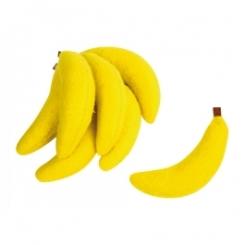 Plátano de fieltro