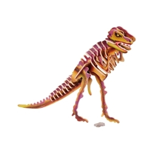 "Puzle 3D ""Tiranosaurio"""