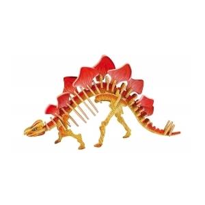 "Puzle 3D ""Stegosaurio"""