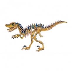 Puzle 3D Velociraptor