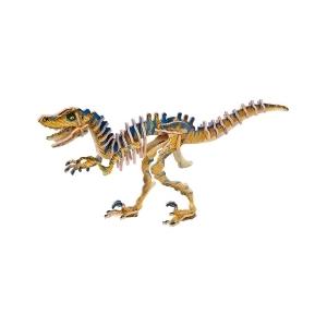 "Puzle 3D ""Velociraptor·"