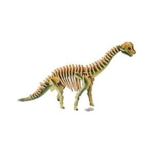 """Puzle 3D """"Brachiosaurio"""""""