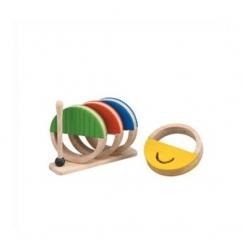 Juego de percusión