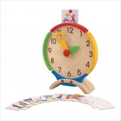 Reloj de actividades
