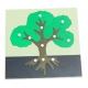 Gabinete 5 puzzles botánica