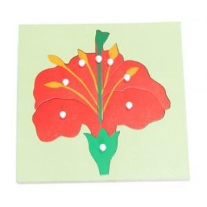 Puzle Flor