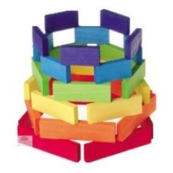 60 bloques de construcción