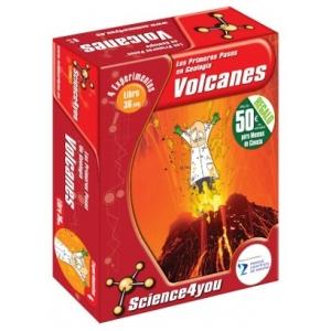 Geológia volcanes CV12