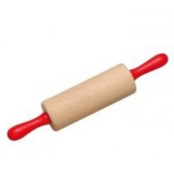 Rodillo de madera 16 cm