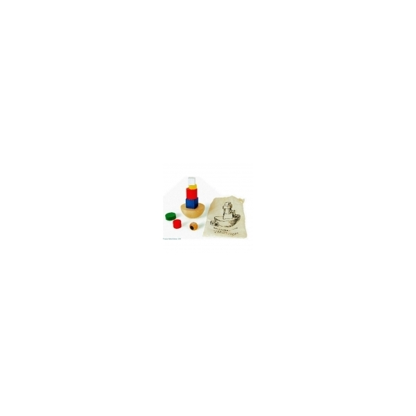 03090d8e5 Torre de equilibrio con bolsa de algodón - Nowafocus Onea S.L.