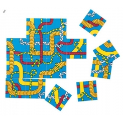 puzle laberintos