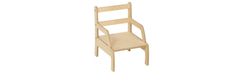 Infant / Toddler Chairs