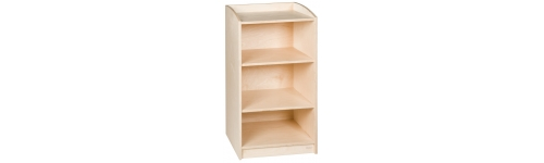 Cabinets - 101 cm