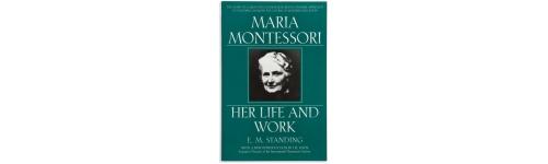 About Dr. Maria Montessori