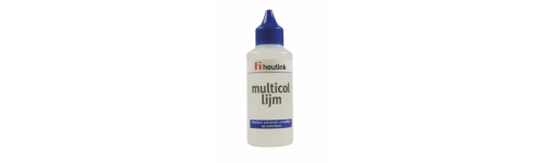 Multicol Blue Glue