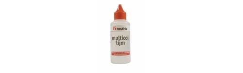 Multicol Red Glue